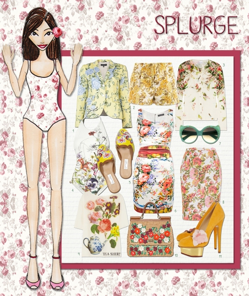 WALLFLOWER SPLURGE