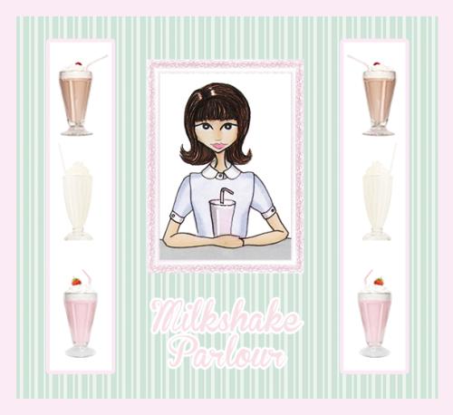 milkshake parlour