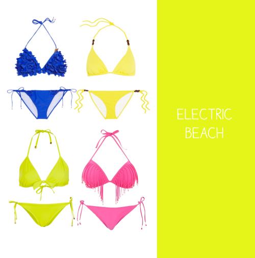 ELECTRIC BEACH