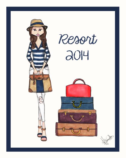 resort 2014