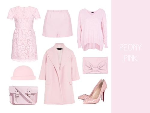 3peony pink