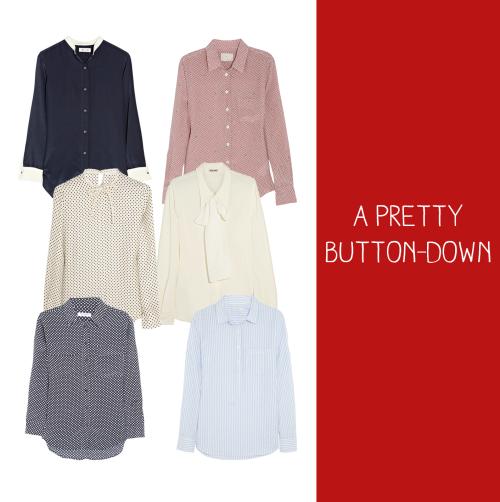 buttondown