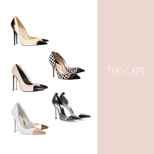 toe-caps