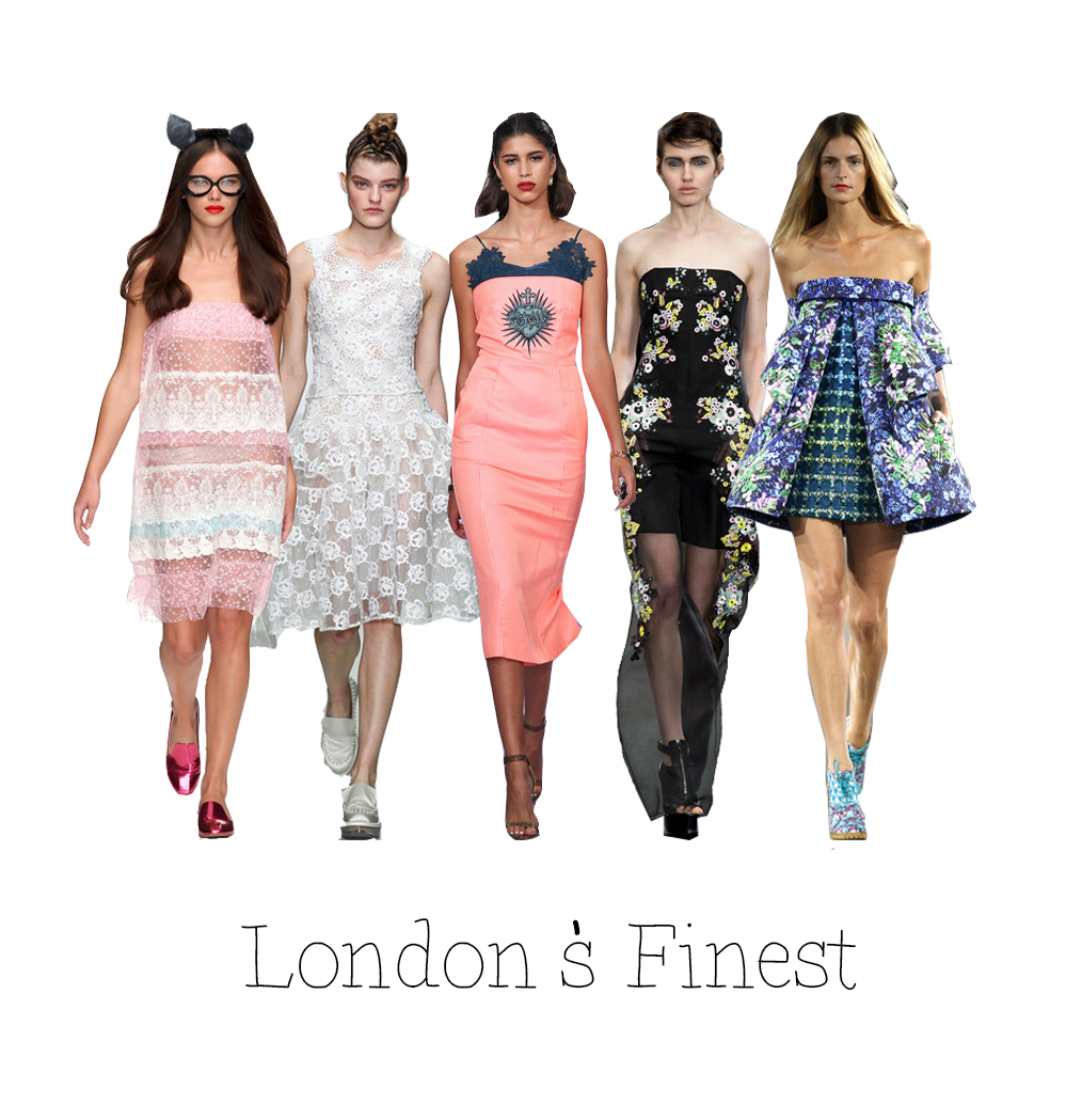 Fashion Spot Designers